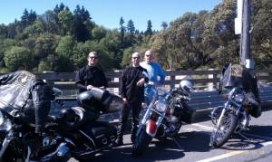 SOH Ride to Vashon